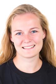Rikke Buskov Nielsen