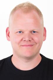 Morten Vanggaard